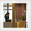 Concierge Front Desk